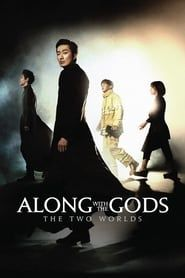 Along With the Gods : The Two Worlds streaming