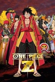 One Piece, film 12 : Z 2012