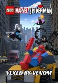 LEGO Marvel Spider-Man: Vexed By Venom streaming