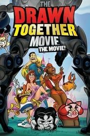 The Drawn Together Movie: The Movie! streaming