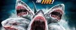 L'attaque du requin a 5 têtes online