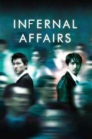 Infernal Affairs streaming
