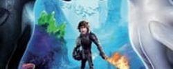 Dragons 3 : Le Monde caché online