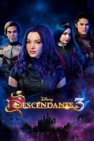 Descendants 3 2015