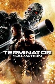 Terminator Salvation Full online
