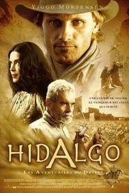 Hidalgo 2019