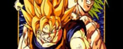 Dragon Ball Z - Broly, Le Super Guerrier Légendaire online