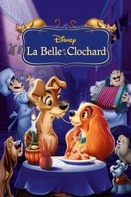 La Belle et le Clochard 1988