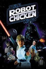 Robot Chicken: Star Wars streaming