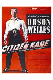 Citizen Kane 1942