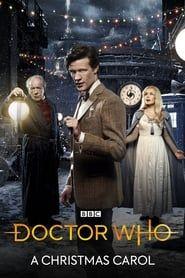 Doctor Who - Le fantôme des Noëls passés streaming