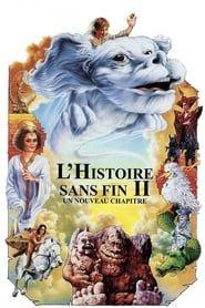 L'Histoire sans fin 2 :  Un nouveau chapitre