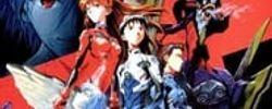 Neon Genesis Evangelion: Death and Rebirth online