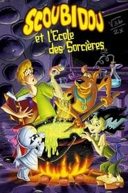 Scooby-Doo! et l'école des sorcières