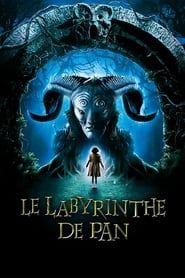 Le labyrinthe de Pan 2016