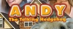 Andy the Talking Hedgehog online