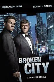 Broken City streaming