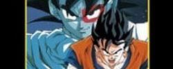 Dragon Ball Z - Le Combat Fratricide online