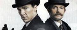 Sherlock: L'Effroyable Mariée online