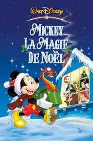 Tous en boîte : Mickey, la magie de Noël