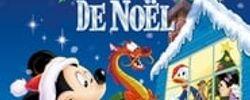 Mickey, la magie de Noël online