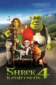 Shrek 4, il était une fin 1994