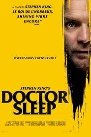 Stephen King's Doctor Sleep 2017