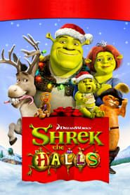 Joyeux Noël Shrek ! streaming