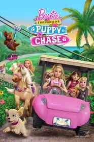 Barbie et ses sœurs : À la recherche des chiots
