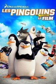 Les Pingouins de Madagascar 2018