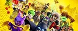 LEGO Batman : Le film online