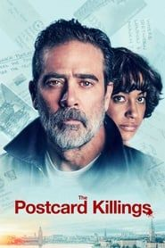 The Postcard Killings 2010