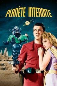 Planète Interdite 1955