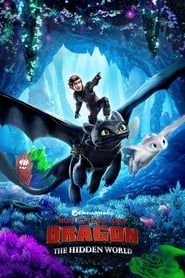 How to Train Your Dragon: The Hidden World Full online