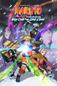 Naruto Film 1 : Naruto et la Princesse des neiges streaming