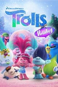 Les Trolls : spécial fêtes streaming