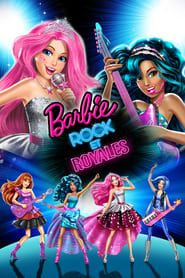 Barbie : Rock et Royales