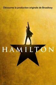 Hamilton streaming
