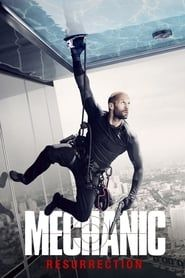 Mechanic : Resurrection streaming