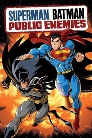 SuperMan/Batman: Ennemis publics 1991