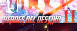 Héroes del Destino II online