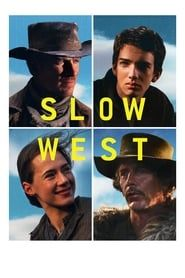 Slow West streaming