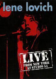 Lene Lovich: Live From New York At Studio 54 streaming