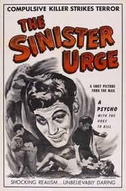 The Sinister Urge streaming