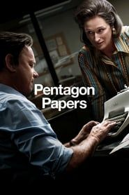 Pentagon Papers streaming vf