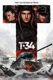 T-34 streaming