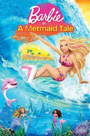 Barbie et le secret des sirènes 1998
