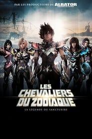 Les Chevaliers du Zodiaque : La Légende du Sanctuaire 2015