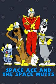 Astro and the Space Mutts