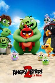Angry birds, copains comme cochons 2005